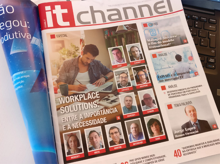 IT Channel_Workplace Solutions 2020